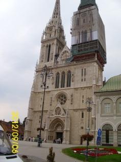 zagreb,katedrala