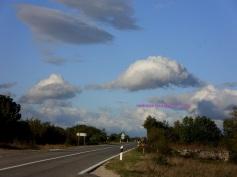 promina,oklaj,oblaci