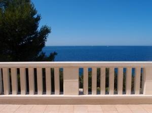 Pogled na more