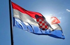 hrvatska zastava,sloboda