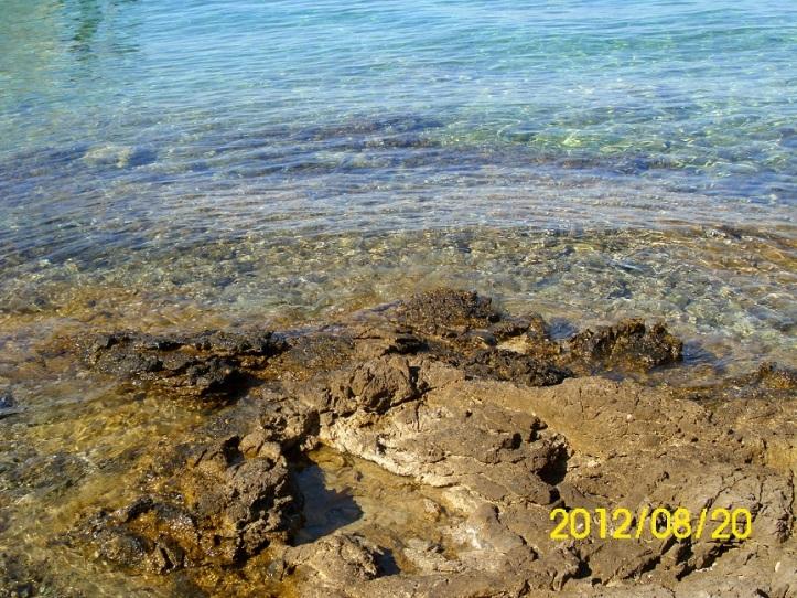 more dalmacija,zlarin
