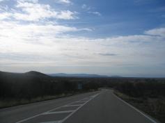 Cesta Miljevci
