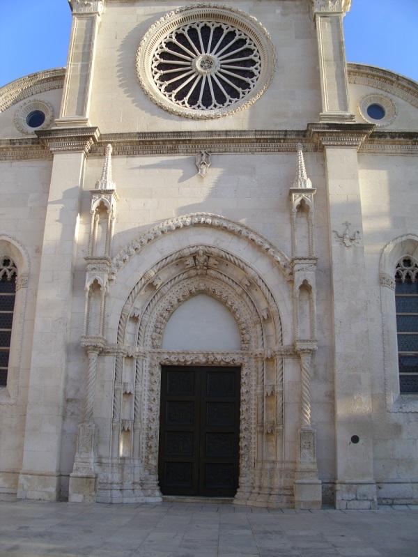 Katedrala svetog Jakova u Šibeniku