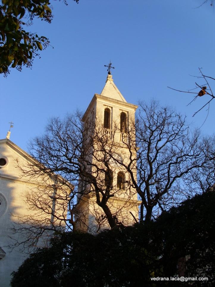 crkva šibenik