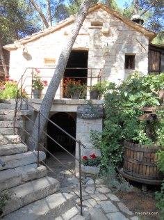 Solaris dalmatinsko etno selo.